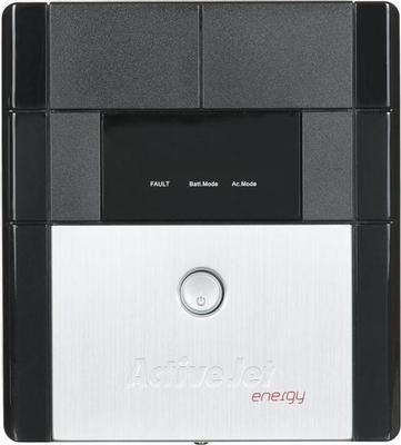 ActiveJet AJE-1000VA LED