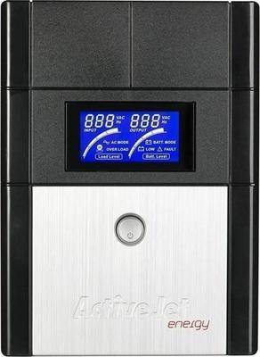 ActiveJet AJE-1600VA LCD