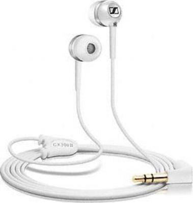Sennheiser CX 300-II Słuchawki