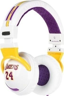 Skullcandy Hesh NBA Kobe Bryant Headphones