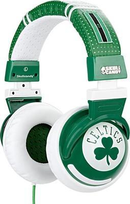 Skullcandy Hesh NBA Kevin Garnett Headphones