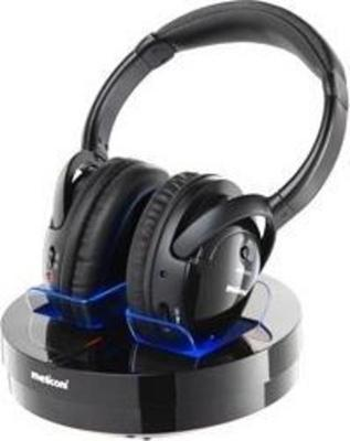 Meliconi HP300 Casques & écouteurs