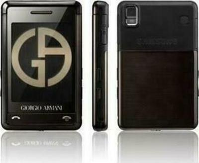 Samsung Giorgio Armani SGH-P520 Telefon komórkowy
