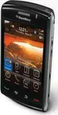 BlackBerry Storm 2 9520 Mobile Phone