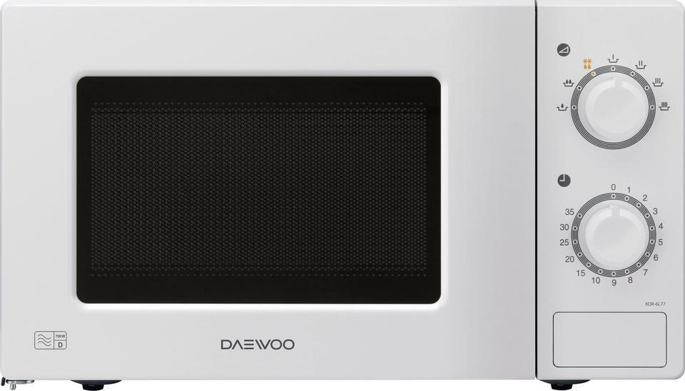 Daewoo KOR-6L77
