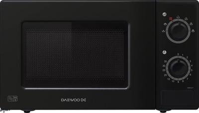 Daewoo KOR-6L7B Kuchenka mikrofalowa