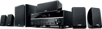 Yamaha YHT-298 System kina domowego