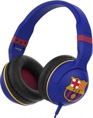Skullcandy Hesh 2 FC Barcelona Kopfhörer