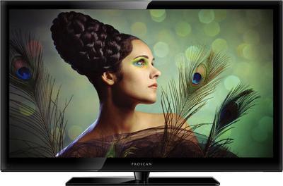 Curtis PLDV321300 Telewizor