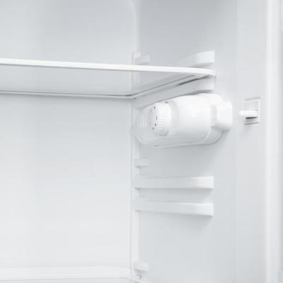 Inventum IKK1021S Kühlschrank