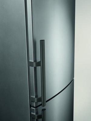 Electrolux EN3453MOX Kühlschrank