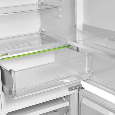 Inventum IKV1784S Kühlschrank