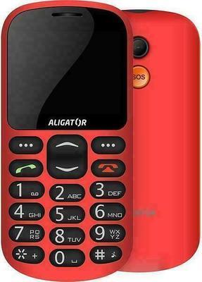 Aligator A880 GPS Senior