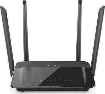 D-Link DIR-822 Router