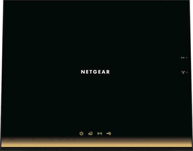 Netgear R6300 front