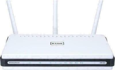 D-Link DIR-655