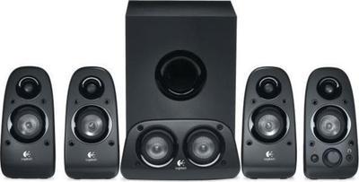 Logitech Z506 Haut-parleur