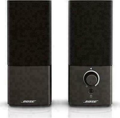 Bose Companion 2 Series III Haut-parleur