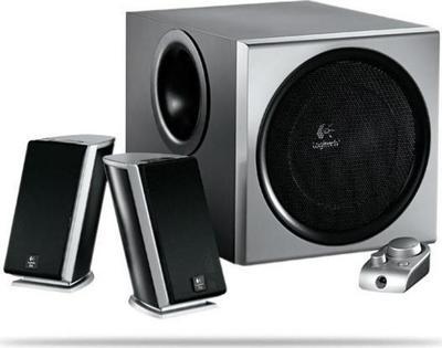 Logitech Z-2300 Haut-parleur