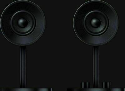 Razer Nommo Loudspeaker