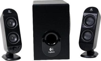 Logitech X-230 Haut-parleur