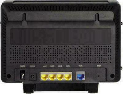 ZyXEL NBG-6716 Router