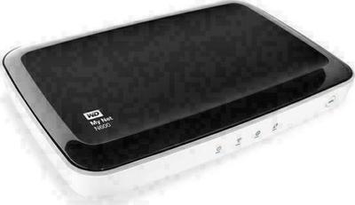 WD My Net N600