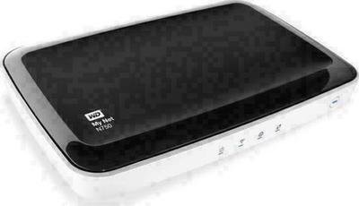 WD My Net N750