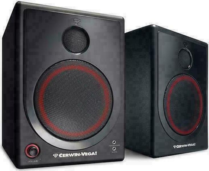 Cerwin Vega XD5 right