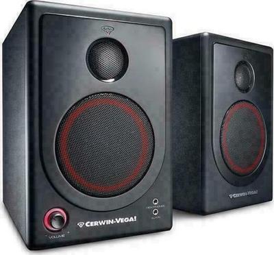 Cerwin Vega XD4 Loudspeaker