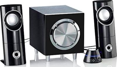 Auvisio MSX-220 Loudspeaker