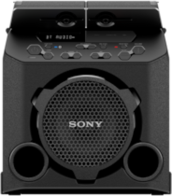 Sony GTK-PG10 Loudspeaker