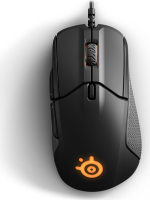 SteelSeries Rival 310 Maus