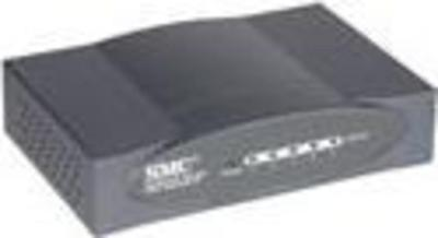 SMC Networks SMCEZ6505TX Switch