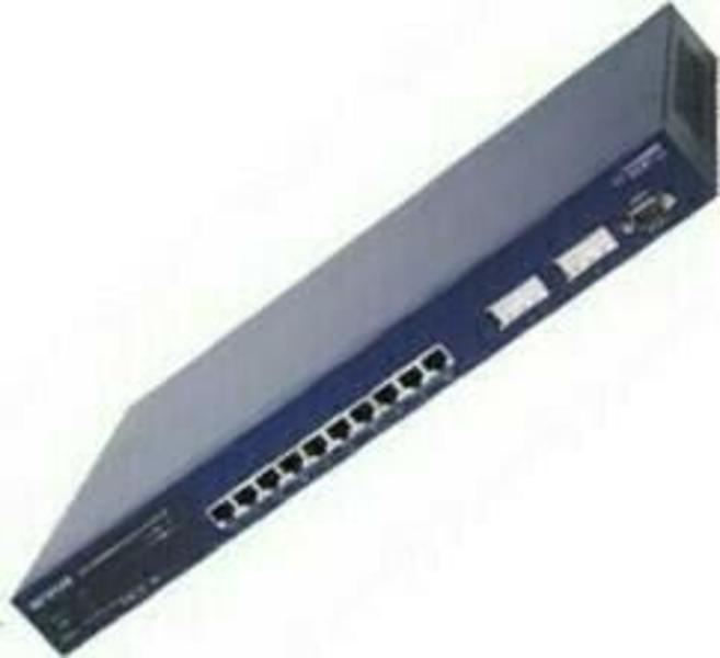 Netgear GSM712