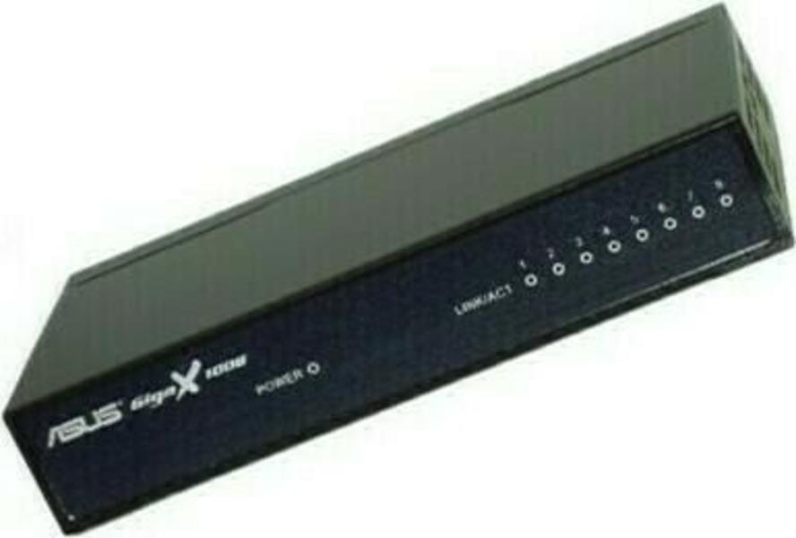 Asus GX-1008
