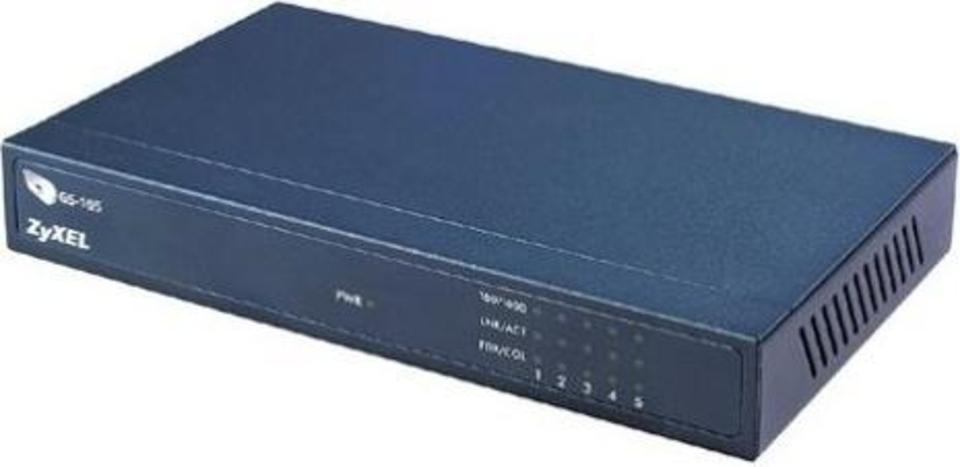 ZyXEL GS-105