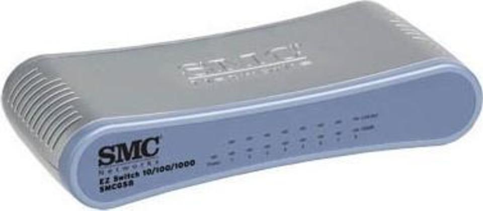 SMC Networks SMCGS8