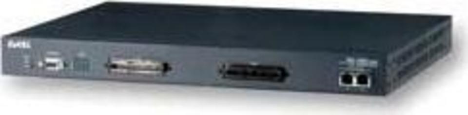 ZyXEL VES-1012