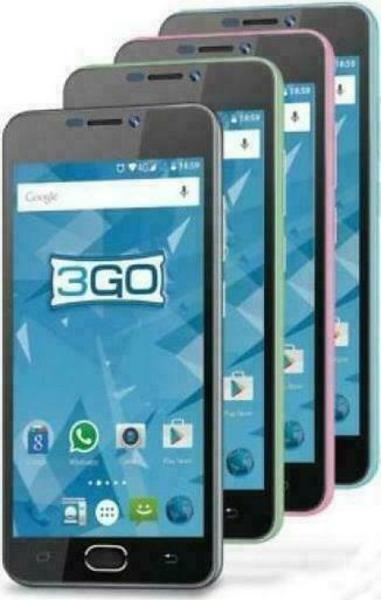 3GO Droxio Mak Mobile Phone