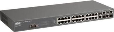 SMC Networks SMC6128L2 Switch