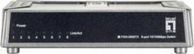 Digital Data Communications FSW-0808TX