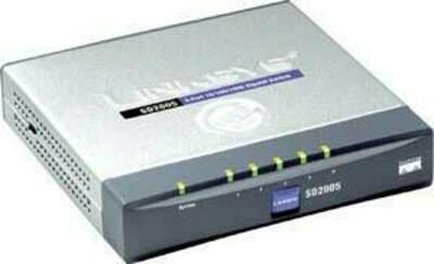 Cisco SD2005 Switch
