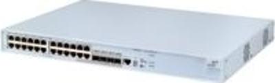 3Com Switch 4200G 24-Port