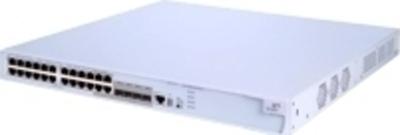 3Com Switch 4500G PWR 24-Port