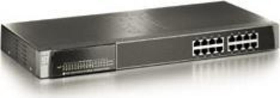 CP Technologies FSW-1610TX