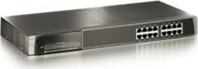 CP Technologies FSW-1610TX Switch