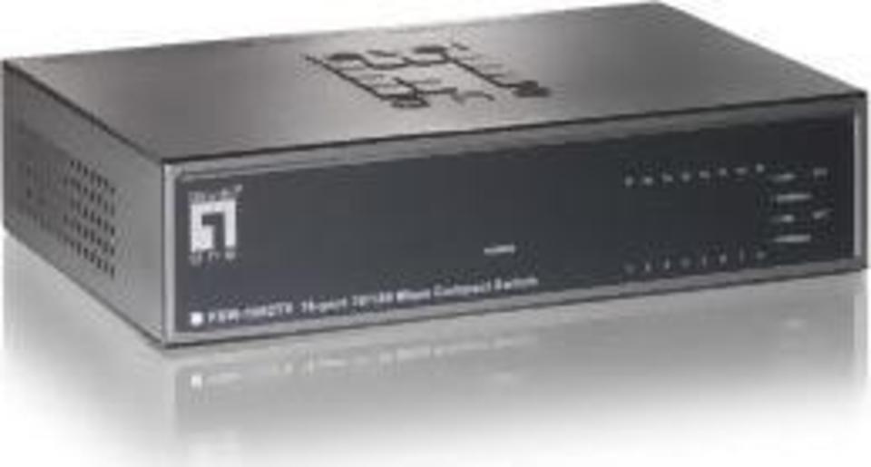 CP Technologies FSW-1602TX
