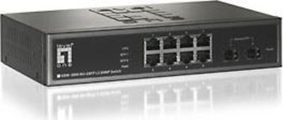 CP Technologies GSW-0890 Switch