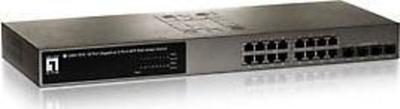 CP Technologies GSW-1676 Switch